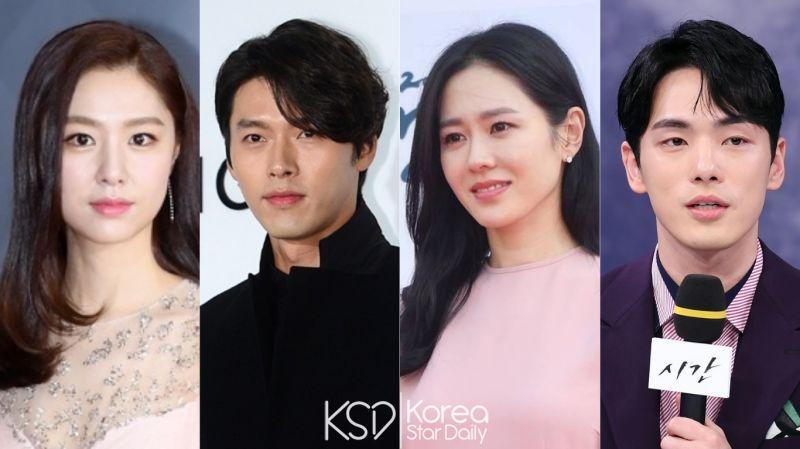 玄彬、孙艺珍主演tvN《爱的迫降》将於11月首播!金正铉、徐智慧也确定出演