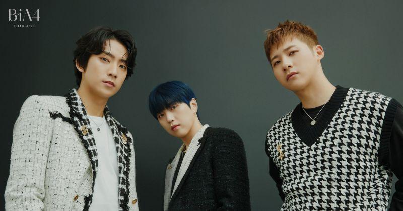 B1A4 回歸倒數兩天⋯⋯最新主打歌三支預告到齊!