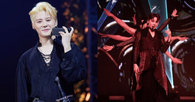 粉絲熱烈要求《Music Bank》讓金俊秀上節目 KBS 不正面回應「難以說明為何不邀特定歌手」