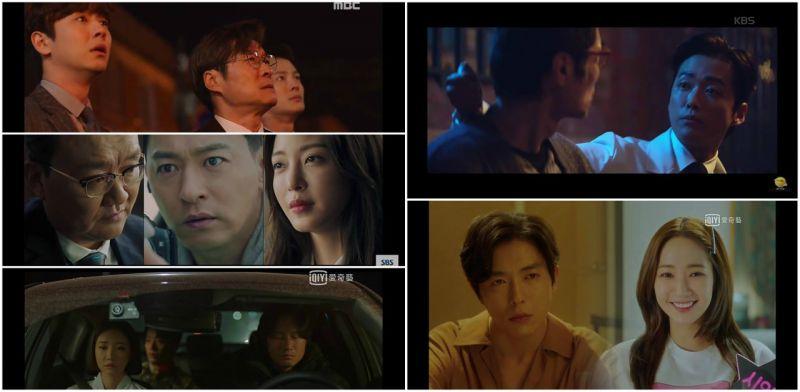 韩剧  本周无线、有线水木收视概况- Dr. Prisoner持续领先,追星私生活平稳起跑