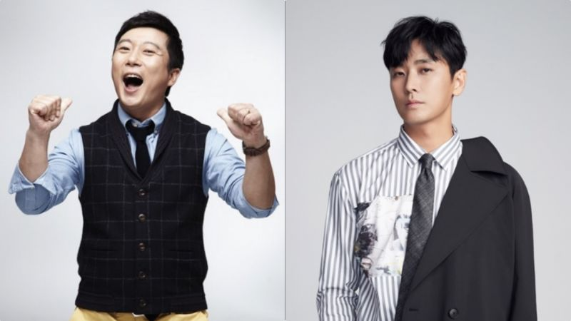 韓議員提「藝人禁令」:李壽根、朱智勛等可能再也不能上電視了!