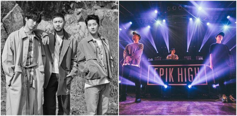 殿堂級團體Epik High唱完歐美唱亞巡     台灣場629重磅回歸