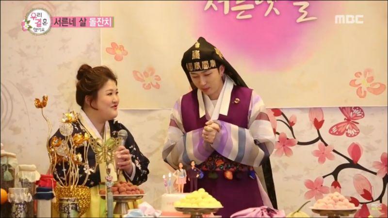 《我們結婚了》李國主為老公Sleepy獻上超感人生日禮物!