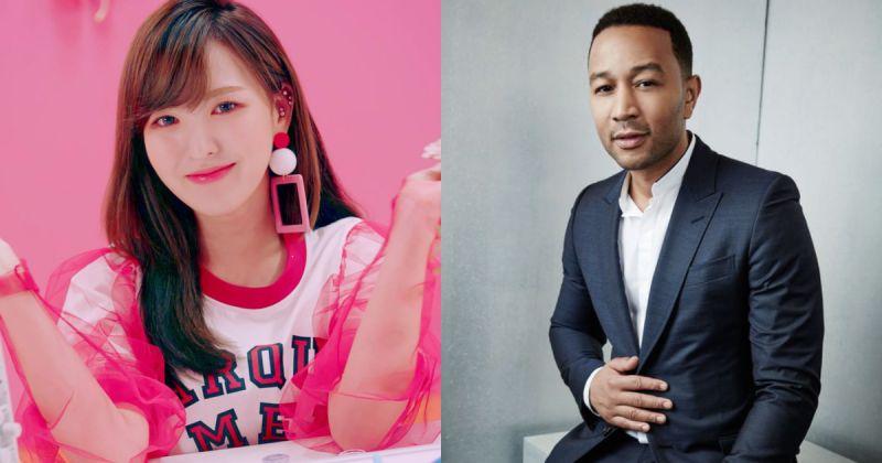 《STATION x 0》抛隐藏版王牌 Wendy 与葛莱美得主 John Legend 即将登场!