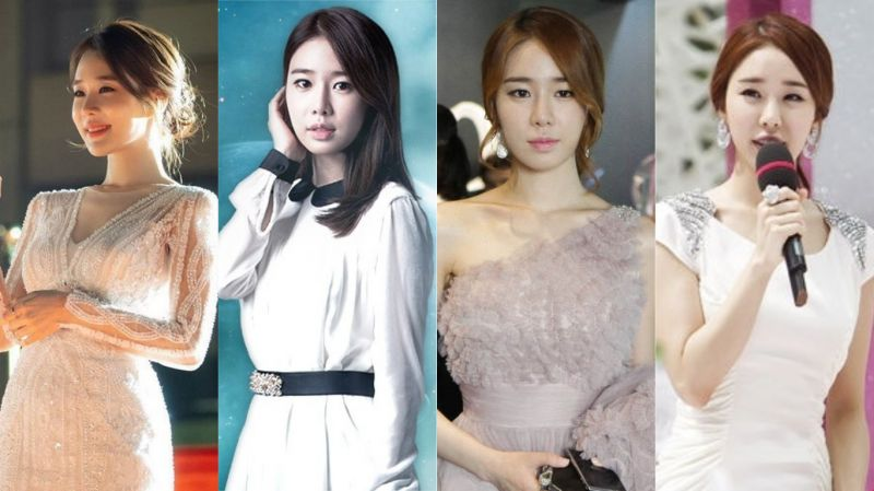 《触及真心》刘寅娜演过这么多次「女演员」!最令你印象深刻的是哪部作品呢?
