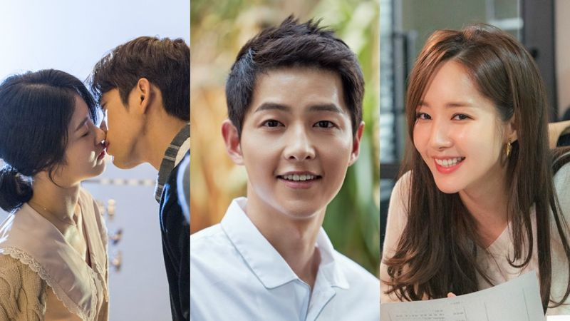 tvN上半年即将播出的5部韩剧!涵盖奇幻、浪漫、悬疑、原始社会题材!
