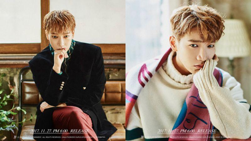 就是今晚!2PM Jun.K 回歸在即 快來預習新專輯〈My 20's〉