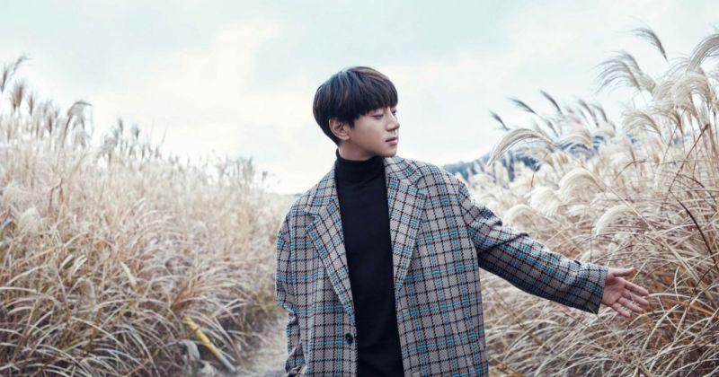 黄致列公开首张正规专辑曲目表 参与多首词曲创作!
