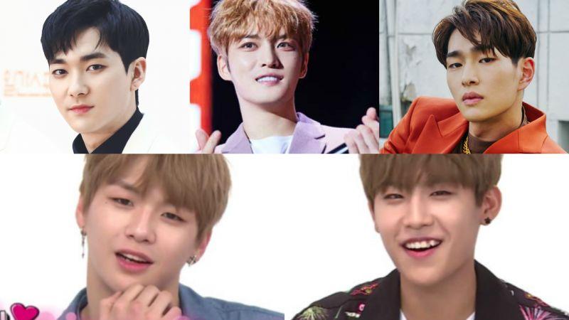 你最希望谁担任《尹食堂》的工读生?韩网票选前五名让人难以抉择!
