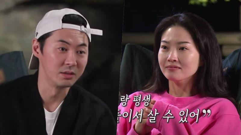 【有片】《同床異夢》神話Junjin人生理想是當爸,卻被告知「命中無後」?貼心安慰愛妻:「雖然想要小孩,但我更想要你」