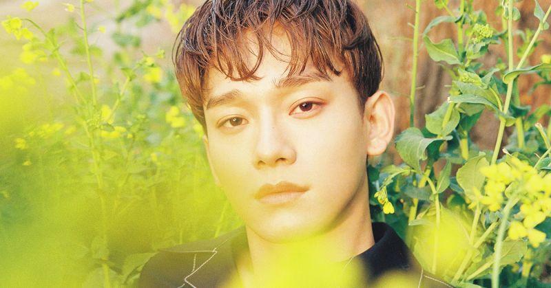 EXO Chen 發片在即 當天突襲街頭公開個人新歌!