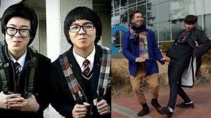 繼《煮麵男》後...新的5分鐘節目!由「10年至親」宋旻浩、P.O出演《麻浦帥小子》,將展開時尚對決!