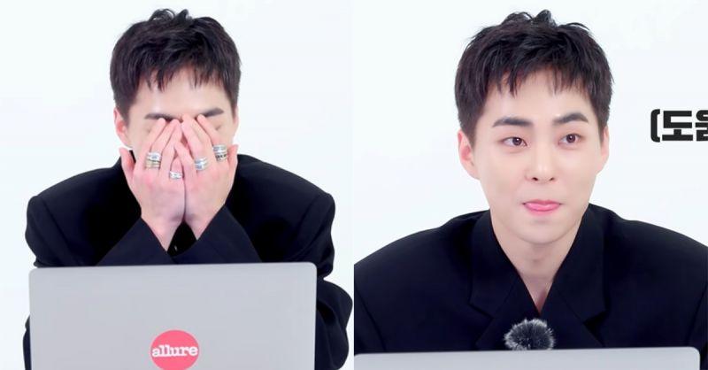 退伍後解禁!EXO Xiumin受訪坦言「入伍前喜歡短髮,現在只想把頭髮留長XD」