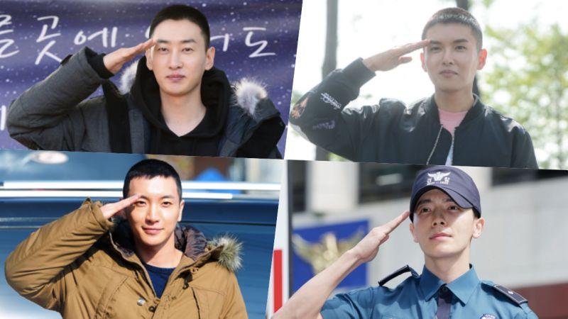 Super Junior骨灰粉揭愛豆服役內幕!私人派對MC、被逼要女團電話、和上司家屬視訊,這才是他們的服役實況