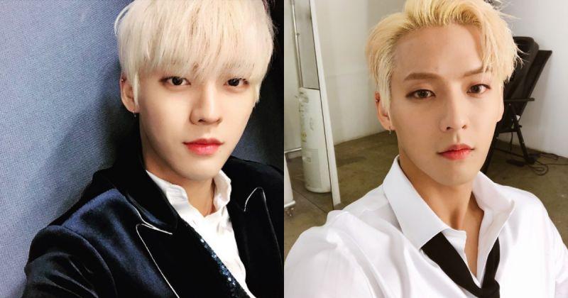 入伍前的大礼 BTOB 李旼赫将发行个人正规专辑!