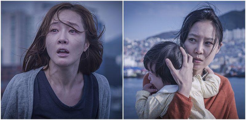[好片推薦]《消失的女人》嚴智苑VS孔曉振    地表最強母親的對決
