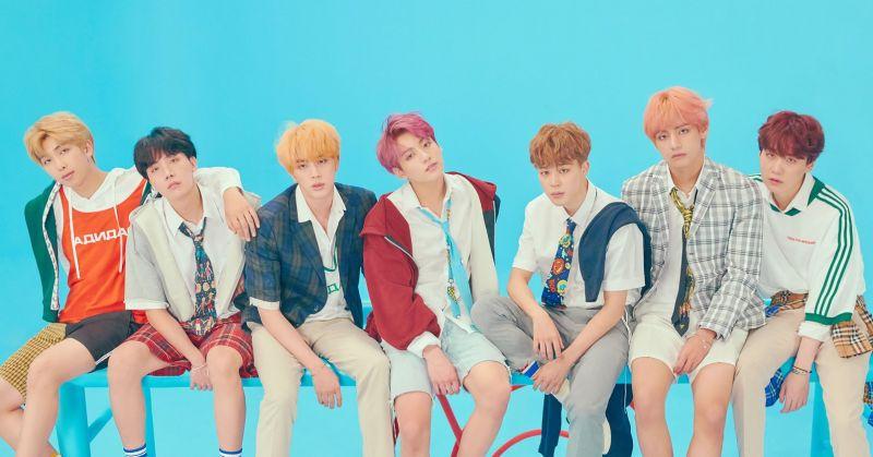 讓全世界認識韓國傳統 BTS防彈少年團〈IDOL〉 MV 破五億!