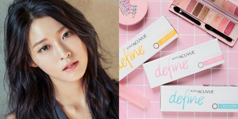 小編送大禮:搶先試戴雪炫代言全新「閃令令」的Beauty Con~♥