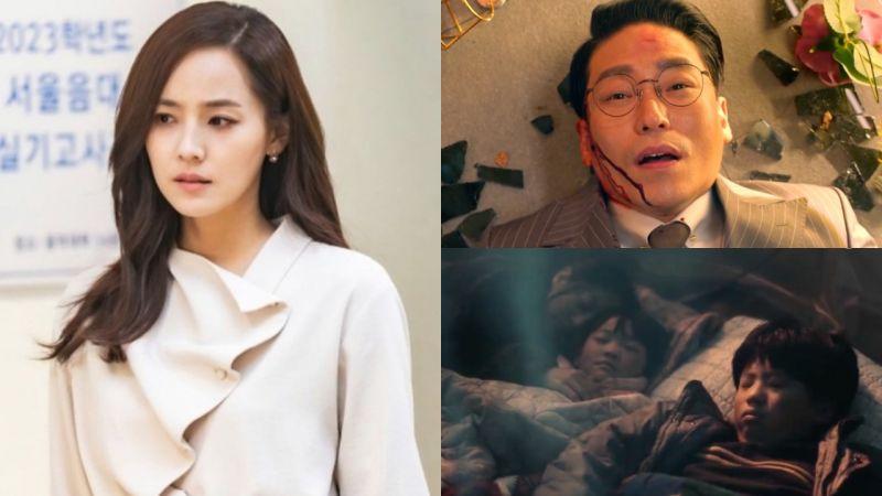 《The Penthouse 3》本週停播!朱丹泰&吳允熙是兄妹在韓網引發熱議,製作組:劇本上寫著「俊熙」
