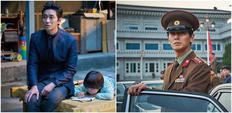 朱智勛=票房保證   8月8日《與神同行2》《北風》同時在台韓兩地首映