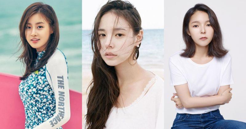 《Sunny》三人帮姜素拉、闵孝琳、朴真珠重逢!《自行车王严福童》月底上映