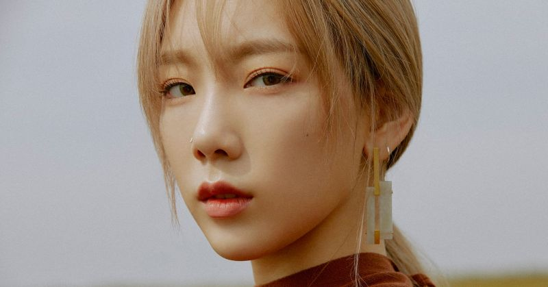 新專輯〈Purpose〉橫掃排行榜!太妍致謝「難以言喻我的感受」