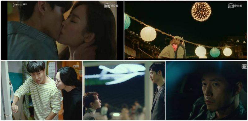 韓劇 本週無線、有線月火劇收視概況-有線再度狠甩無線,稱霸月火劇