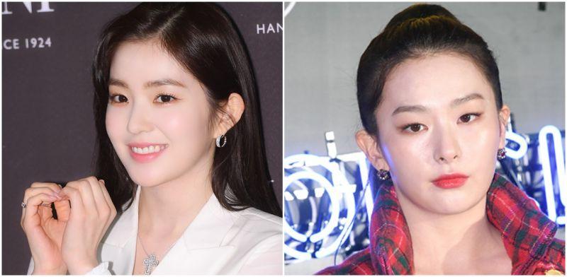 Red Velvet挑戰雙人小隊出擊!Irene+瑟琪7月6日即將發行「Monster」