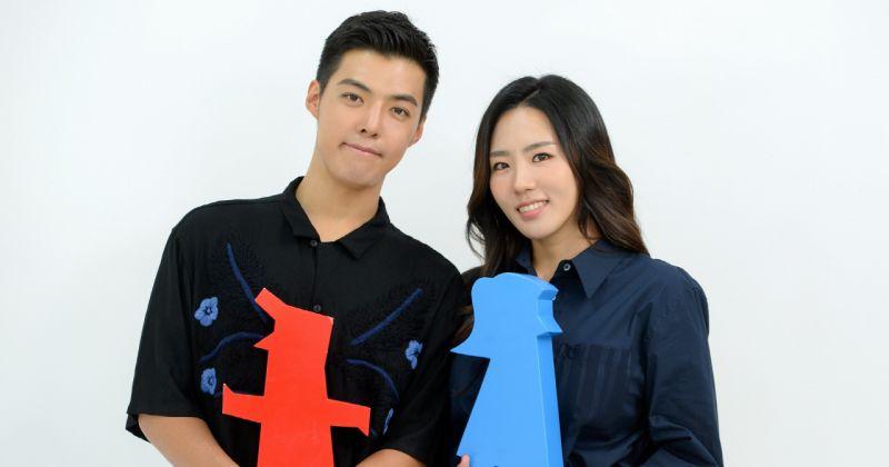 康男 ❤李相花成婚在即 確定加入情侶、夫妻專屬節目《同床異夢 2》!