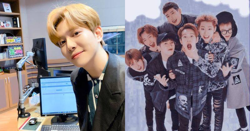 朴經將離開廣播節目 本週邀 Block B 上節目團聚!