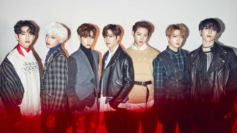 回歸日期出爐!GOT7 全員將發行新專輯〈7 of 7〉