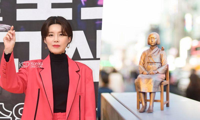《我独自生活》张度妍家桌上的少女像引起关注!网友一致好评:「概念艺人认证! 」