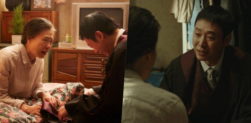 【微微微劇雷】韓國網友對《與神同行:罪與罰》「催淚彈」戲份的反應