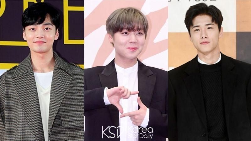 金旻載確定出演JTBC《花黨》!朴志訓、徐志焄收到出演提案 有望加盟