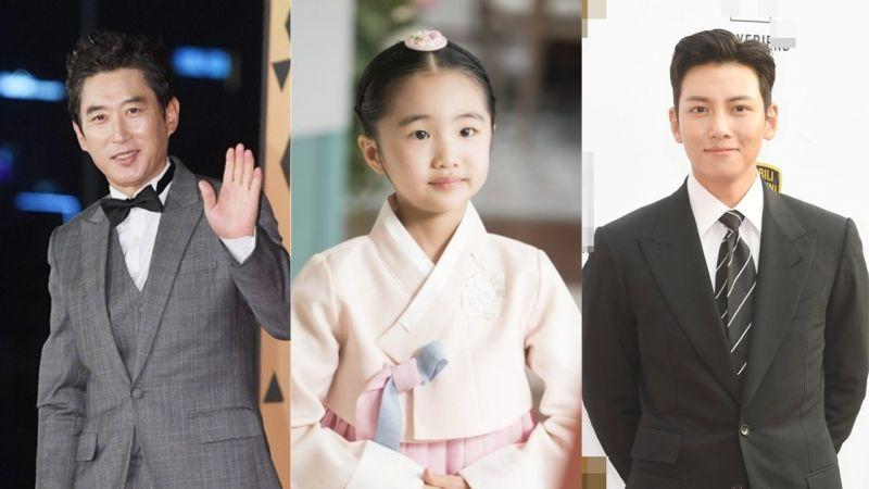 「儿童演员」吴儿璘确定出演tvN新剧《请融化我》 !饰演金元海的女儿、池昌旭的侄女,互动令人期待!