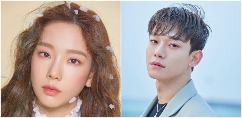 5月19日由太妍與EXO Chen領軍來台開唱      還有三組演出者陸續公開