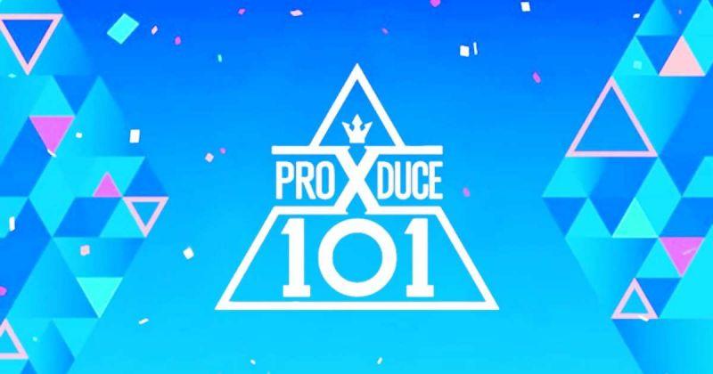 《Produce X 101》最终回将提前3小时开播! 本周五晚8点直播