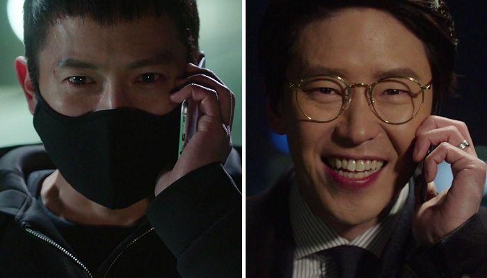 池晟、严基俊等人主演SBS《被告人》收视再创新高 蝉联月火剧冠军
