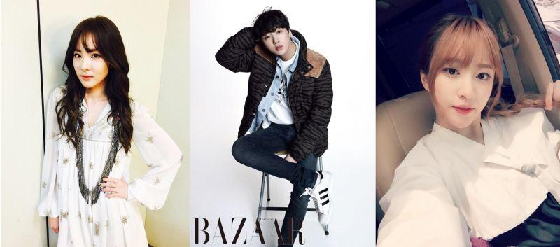 Dara、姜勝允、HaNi 或將客串演出《製作人》