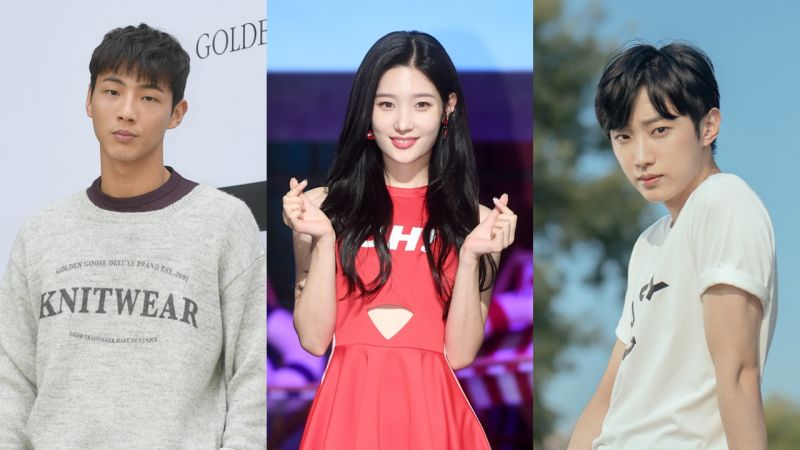 金志洙、鄭振永確定出演《因為初戀是第一次》!鄭彩妍有望擔任女主角!