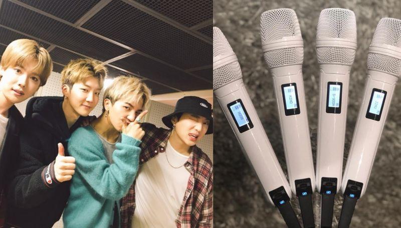 WINNER回歸在即!梁鉉錫:即將進行新曲MV的拍攝,會投入最高的製作費!