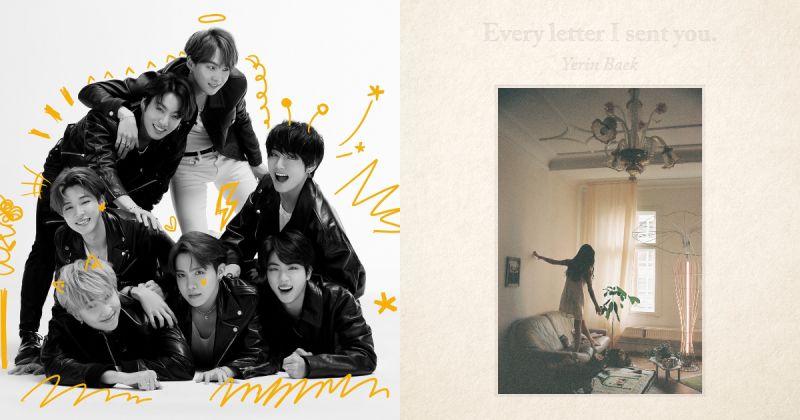 【韓國流行音樂獎入圍名單】BTS防彈少年團、白藝潾、鮮于貞娥⋯⋯等 5 組歌手均入圍 5 項!