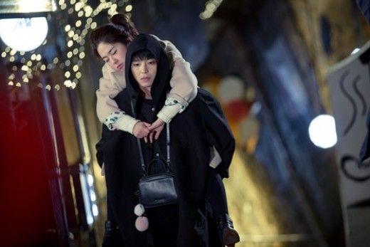 延宇振、朴慧秀主演tvN浪漫新劇《內向的老闆》劇照公開