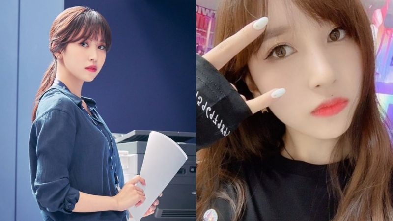 对站上舞台感到心理紧张和不安,TWICE成员MINA将不参加世巡!JYP:「会让她充分的休息!」