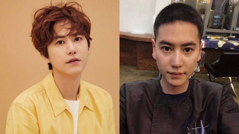 Super Junior圭賢婉拒重返《Radio Star》,《新西遊記》尚在討論中! 利特:敬請期待SJ的回歸