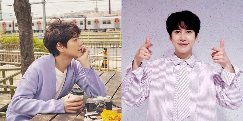 SJ圭賢:入伍前就收到羅PD《新西遊記7》的邀約 連經紀人都不曉得我去《姜食堂》!