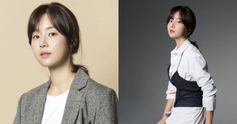 MBC 周末女王韩智慧有望回归!获邀主演《黄金庭园》