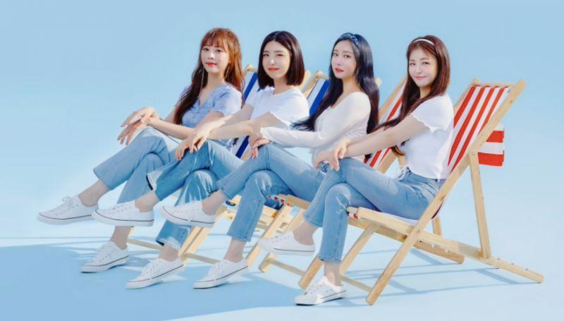 「喂~Brave娛樂你睡了嗎?我們睡不著!」粉絲們收到Brave Girls首套官方周邊氣到炸:退錢!