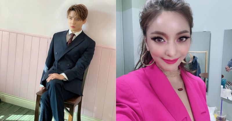 最強音樂劇演員集合!金俊秀&車智妍&Luna參與演出《愛的呼叫中心》音樂劇特輯~