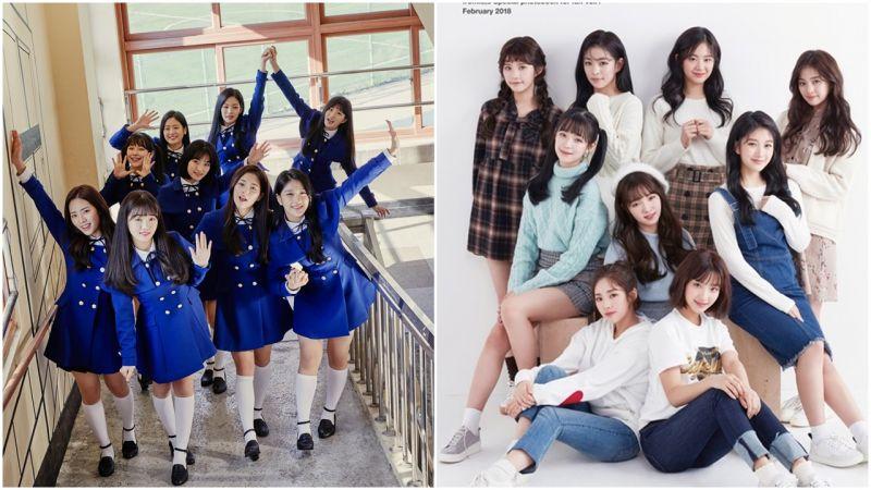 新女團fromis_9來了!特別錄製視頻請歌迷支持她們的新專輯喔!
